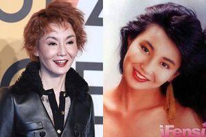 Trương Mạn Ngọc già nua và xuống sắc ở tuổi 54