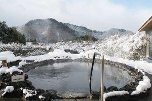 Khám phá những khu suối nước nóng nổi tiếng ở Nhật Bản