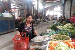 'Làn nhựa đi chợ' – việc làm nhỏ, ý nghĩa lớn