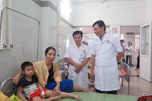Vụ 144 trẻ mầm non ngộ độc thực phẩm: Phụ huynh yêu cầu sớm tìm ra nguyên nhân