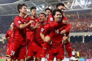 Việt Nam 2 - 0 Malaysia: Chiến thắng ấn tượng!