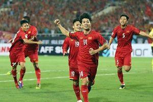 ĐT Việt Nam hoàn tất bài test thứ hai để chinh phục ngôi vương