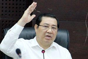 Hoãn phiên tòa khởi kiện Chủ tịch UBND TP.Đà Nẵng