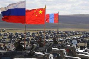Mỹ 'sống trong sợ hãi' trước Nga-Trung?