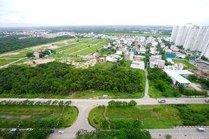 Điều chỉnh quy hoạch sử dụng đất 2 tỉnh