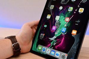 So sánh iPad Pro 12,9 inch 2018 và iPad Pro 12,9 inch 2017