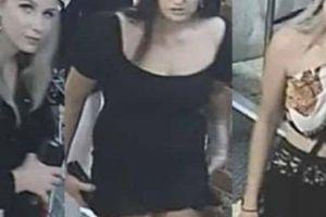 Úc: Truy tìm hai cô gái nghi ăn cắp đồ chơi tình dục, giấu vào người