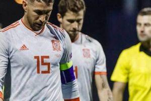 Kết quả, BXH Nations League rạng sáng 16.11: Tây Ban Nha rơi vào 'cửa tử'