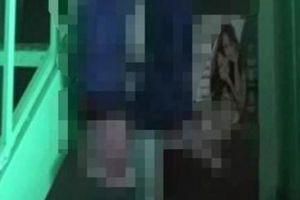 Nam thanh niên tử vong trong tư thế treo cổ tại phòng trọ