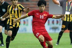 Cựu HLV ĐT Việt Nam: 'Chúng ta sẽ thắng Malaysia cách biệt 1 bàn'