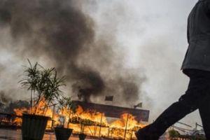 CNN: Một phần Đông Nam Á rơi vào tay băng đảng tội phạm