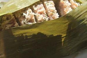 Đặc sản 'kỳ lạ' chả cua Thạch Hà: Khó có nơi nào ngon hơn ở Hà Tĩnh