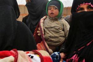 Đại chiến Syria: Nga tố thẳng mặt trách nhiệm của Mỹ
