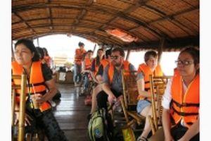 Khai thác tiềm năng du lịch hệ thống sông Sài Gòn - Đồng Nai (Tiếp theo và hết) (*)