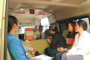 Triển khai ngân hàng di động phục vụ người dân vùng sâu, vùng xa tại Lâm Đồng