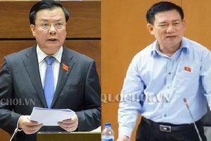 Tổng Kiểm toán Nhà nước tranh luận gay gắt với Bộ trưởng Bộ Tài chính