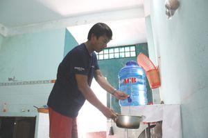 Thiếu nước sinh hoạt tại Đà Nẵng: Không chủ động được nguồn cung?
