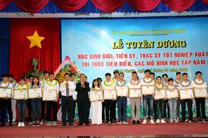 Bình Phước: 76 học sinh tham dự kỳ thi học sinh giỏi quốc gia THPT 2019