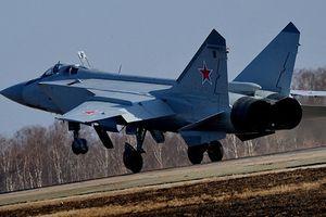 Nga phát hiện 16 máy bay do thám gần biên giới