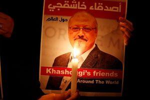 Nhà báo Khashoggi bị sát hại: Tiết lộ người đứng đầu nhóm nghi phạm thực hiện tội ác
