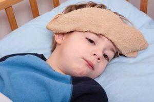 Cách giúp trẻ phục hồi nhanh sau ốm