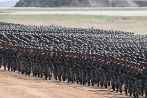 Mỹ cắt giảm lực lượng tại châu Phi để tập trung đối phó với Trung Quốc, Nga