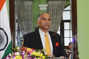 Lịch trình chuyến thăm của Tổng thống Ấn Độ tại Việt Nam