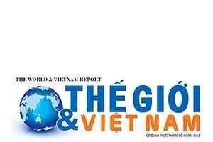 Tổng thống Ấn Độ Ram Nath Kovind thăm Việt Nam