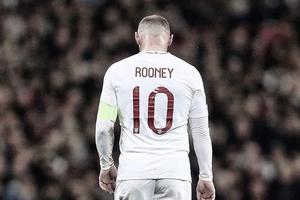 'Tượng đài bóng đá Anh' Wayne Rooney mãi ở tuổi thanh xuân