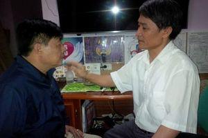 Mỹ Đức, Hà Nội: Rầm rộ chuyện chữa bệnh nhảm nhí, cơ quan chức năng thờ ơ