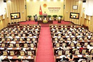 Hà Nội: Nâng cao chất lượng giải quyết những kiến nghị của cử tri