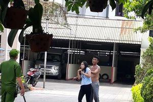 Kẻ 'ngáo đá' bắt giữ người ở Công ty CP cấp nước Thừa Thiên Huế bị tuyên phạt hơn 2 năm tù