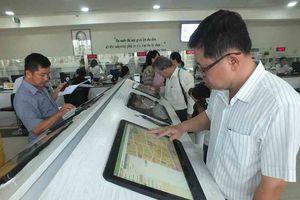 TP.HCM cung cấp dịch vụ hành chính công trên smartphone