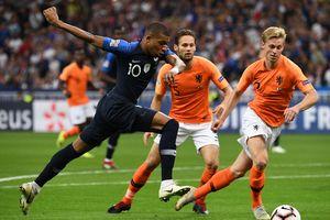 Lịch thi đấu, phát sóng và dự đoán tỷ số UEFA Nations League rạng sáng mai 17.11