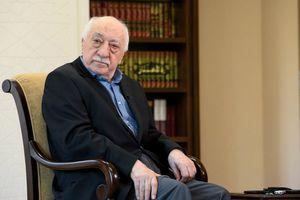 Vì Ả Rập Xê Út, Mỹ tính dẫn độ giáo sĩ Gulen về Thổ Nhĩ Kỳ