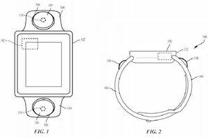 Apple cân nhắc đưa nhiều camera vào Apple Watch