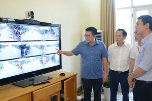 Camera Viettel giúp huyện Bảo Thắng - Lào Cai giữ gìn an ninh