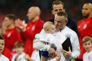 Tuyển Anh tạm biệt Rooney bằng chiến thắng dễ dàng trước Mỹ