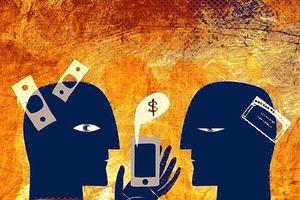 'Chợ đen' bán dữ liệu của tin tặc sầm uất hơn cả chợ ma túy