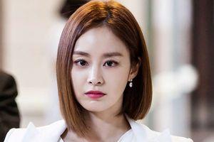 'Ngọc nữ' Hàn Quốc Kim Tae Hee đến Việt Nam vào tháng 11