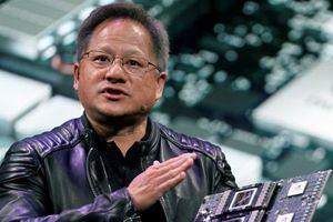 Nvidia lao dốc 19% vì kinh doanh kém