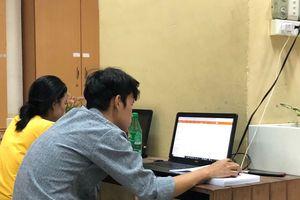 Trường ĐH cử viên chức làm tư vấn viên cho sinh viên