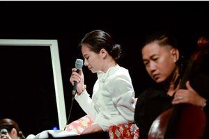 Đêm nhạc Trịnh Công Sơn với vé 'siêu giá' của Giang Trang