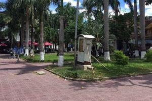 Phú Yên: Cần nhân rộng mô hình xã hội hóa công viên ở TP Tuy Hòa