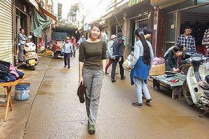 Phóng viên Quỳnh Nga: 'Nhập vai' điều tra giúp tôi trưởng thành