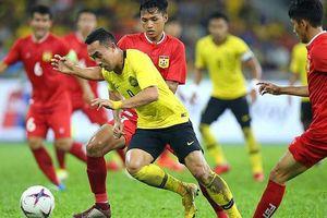 Lịch thi đấu AFF Cup 2018 hôm nay: Đại chiến Malaysia