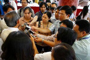 Báo chí phải tạo nên khát vọng về một Việt Nam hùng cường (*)