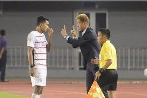 Lộ diện tuyển thủ thứ 2 muốn chia tay đội tuyển Campuchia