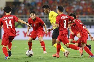 Chấm điểm tuyển thủ Việt Nam ở trận thắng Malaysia: Hàng thủ quá chắc!