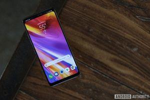 Những điện thoại LG đáng mua nhất hiện nay